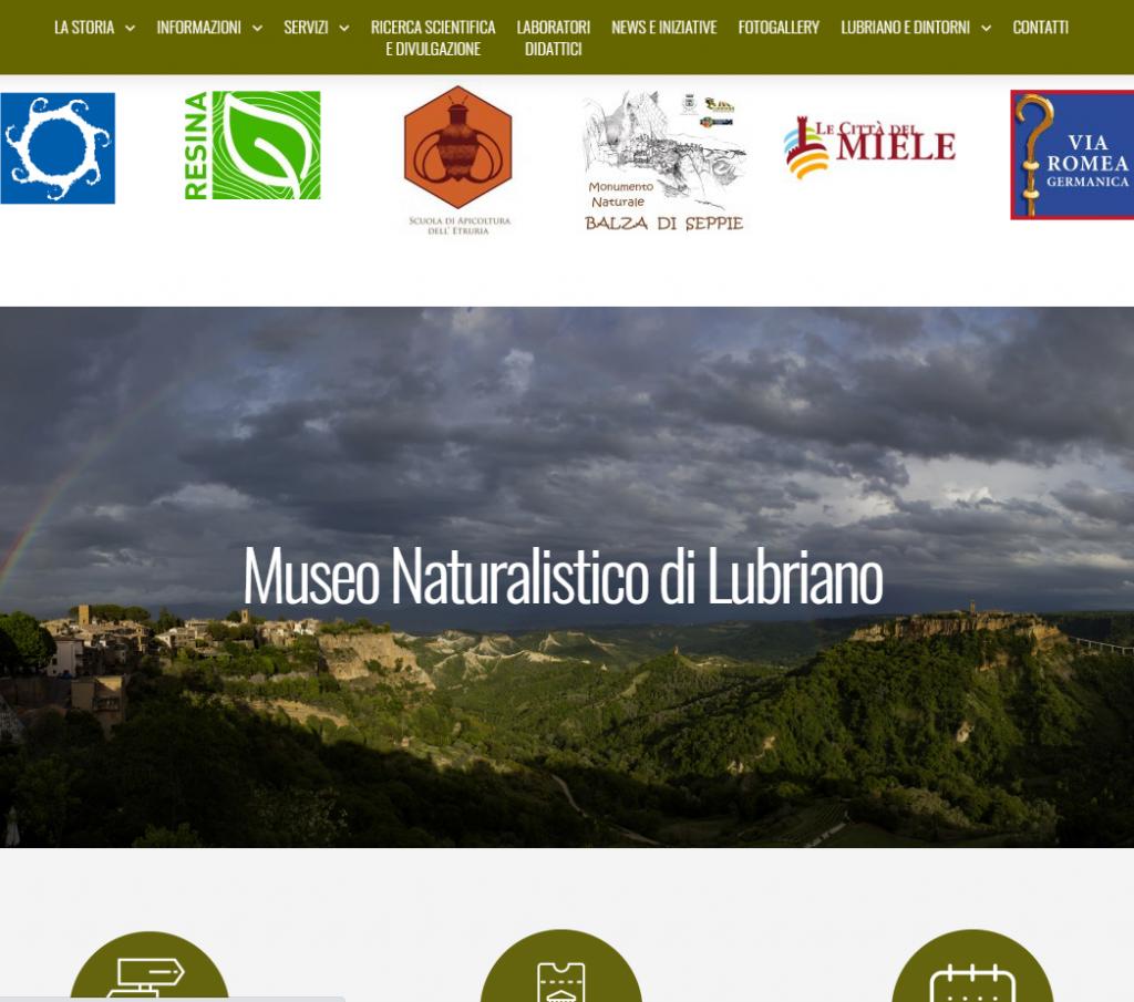 Museo Naturalistico Lubriano
