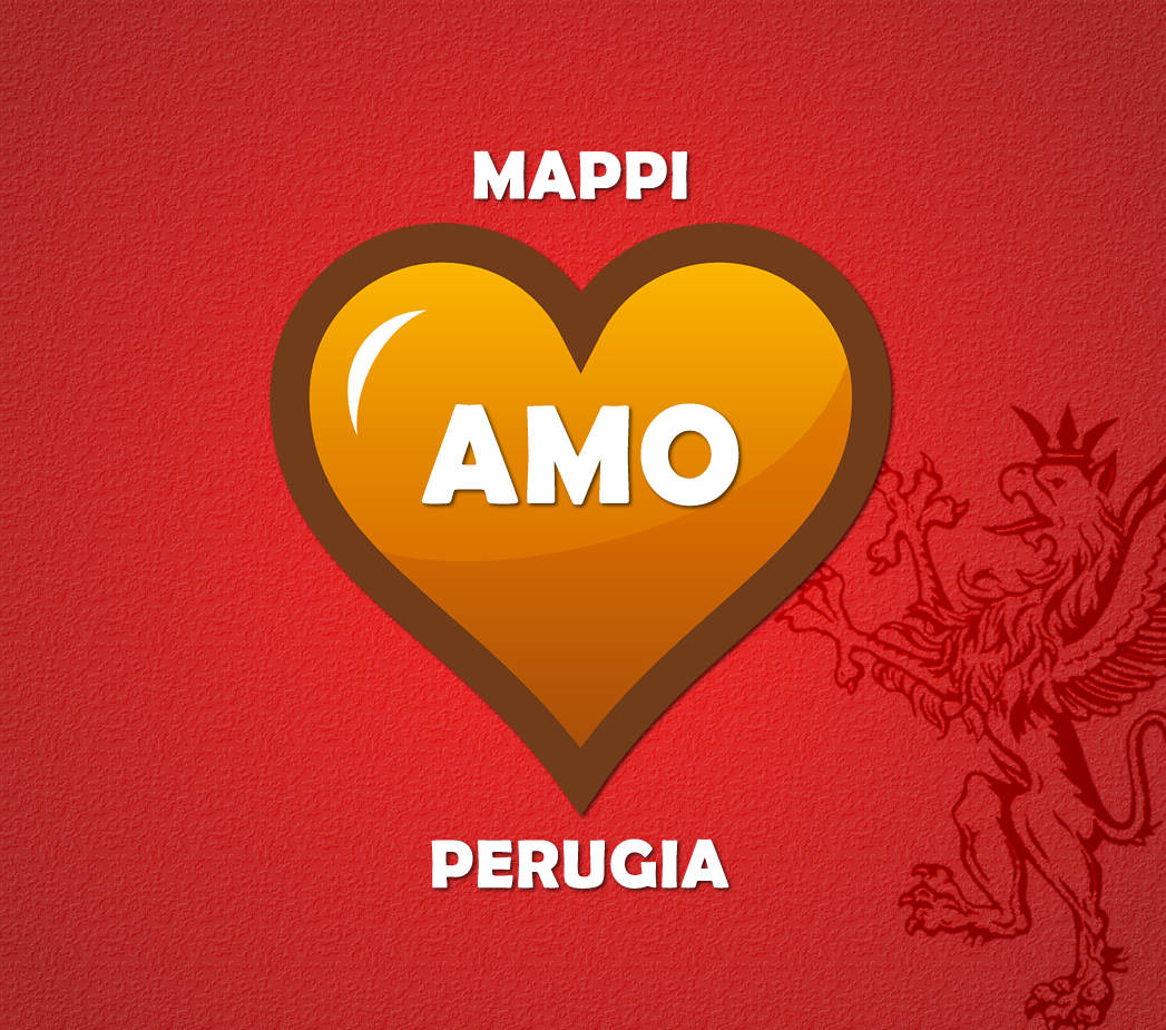 MappiAmo Perugia